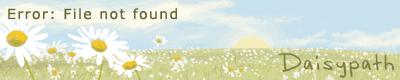 Daisypath Ostern Geschenke Ticker